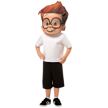 Child Mr. Peabody Sherman Costume by Rasta Imposta](Rasta Woman Halloween Costume)