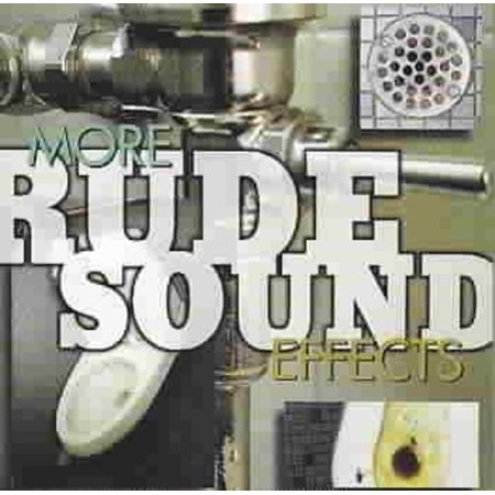 SOUND EFFECTS: MORE RUDE SOUNDS [SINGLE]](101 Halloween Sound Effects)