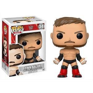 Funko POP WWE: WWE - Finn Balor