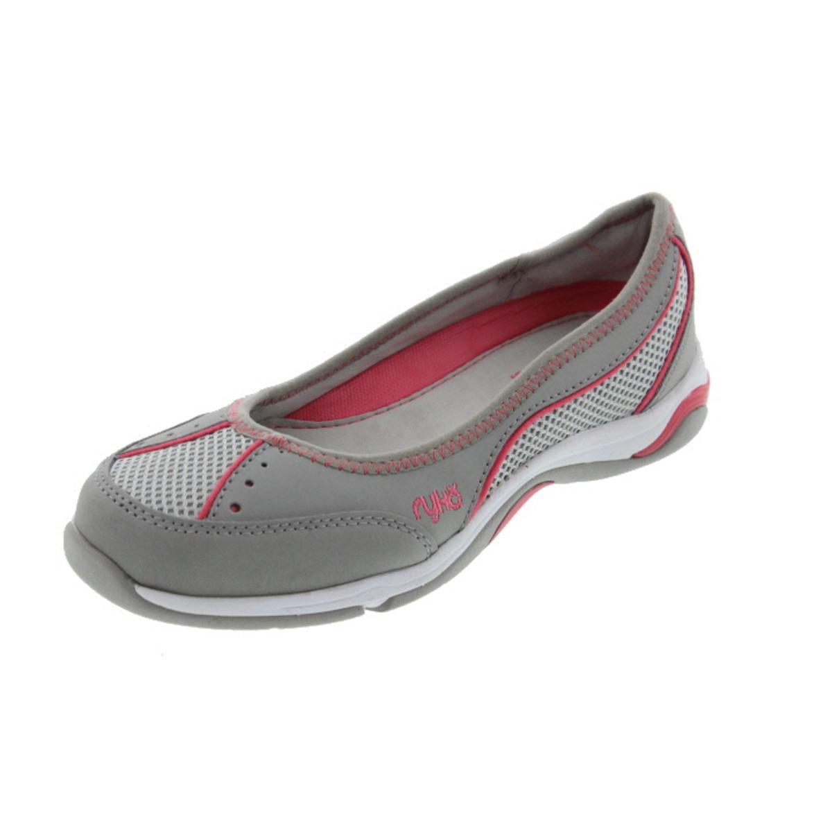 Ryka - Ryka Womens Tensile Leather Slip