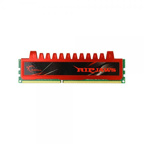 G.SKILL Ripjaws 4GB 240-Pin DDR3 1333 (PC3-10666) Desktop Memory (F3-10666CL9S-4GBRL)