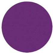 MIGHTY LINE PDOT Ind Floor Tape Markers,Dot,Purple,PK100