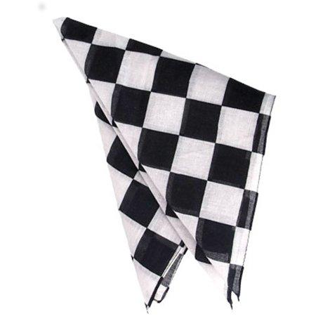 Checkered 19