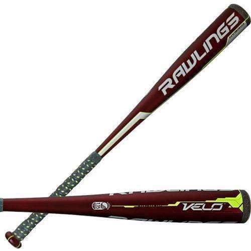 -10 SL7V10 Rawlings Velo Hybrid Senior League Baseball Bat