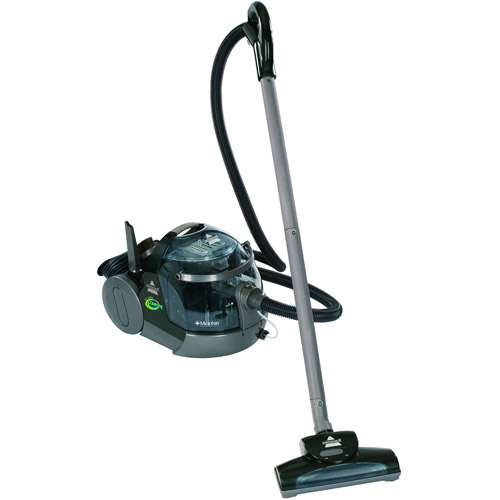 Bissell Homecare Big Green Complete Vacuum, 7700