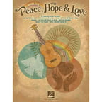 Peace, Hope & Love: Ukulele