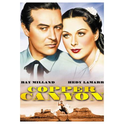 Copper Canyon (1950)