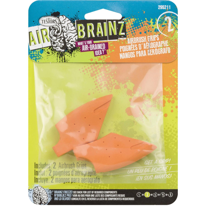 Image of AirBrainz Airbrush Grips