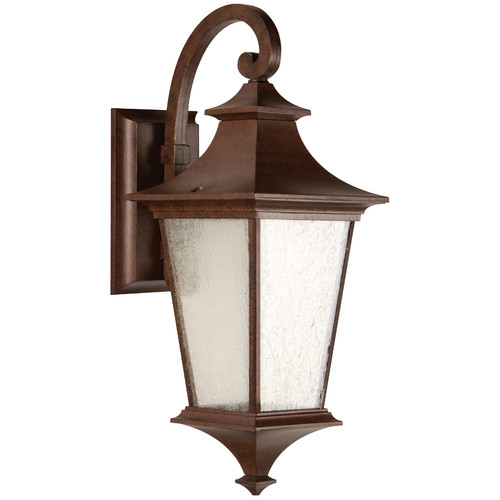 Fleur De Lis Living Chafin 2-Light Outdoor Wall Lantern