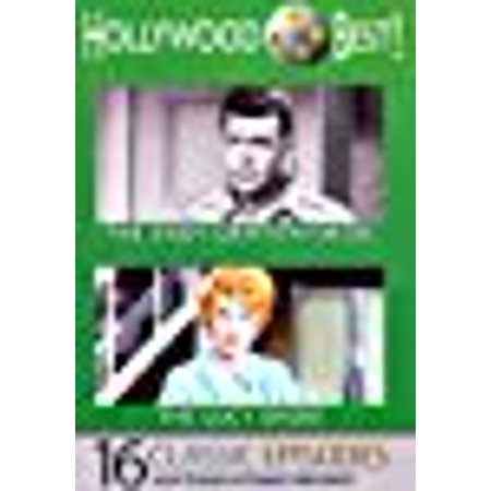 Hollywood Best! The Andy Griffith Show & The Lucy Show - 16 Classic