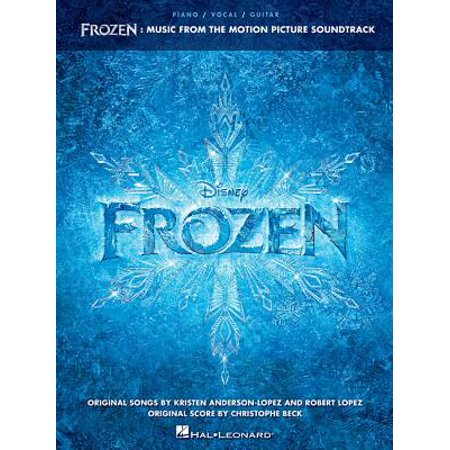 Frozen : Music from the Motion Picture Soundtrack (Halloween Soundtrack Piano)