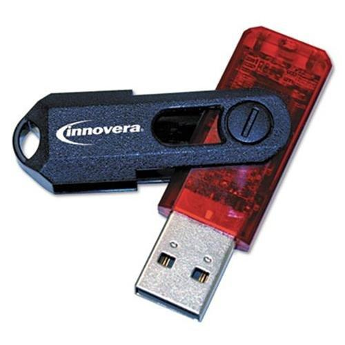 Innovera 16gb Usb 2.0 Flash Drive - 16 Gb (37616)