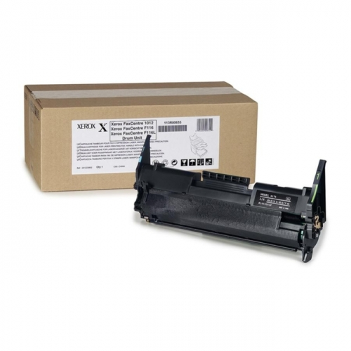 Xerox Drum Cartridge For FaxCentre F116 - image 1 of 1