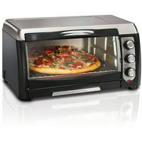 Hamilton Beach 6-slice capacity Toaster Oven Model# 31330