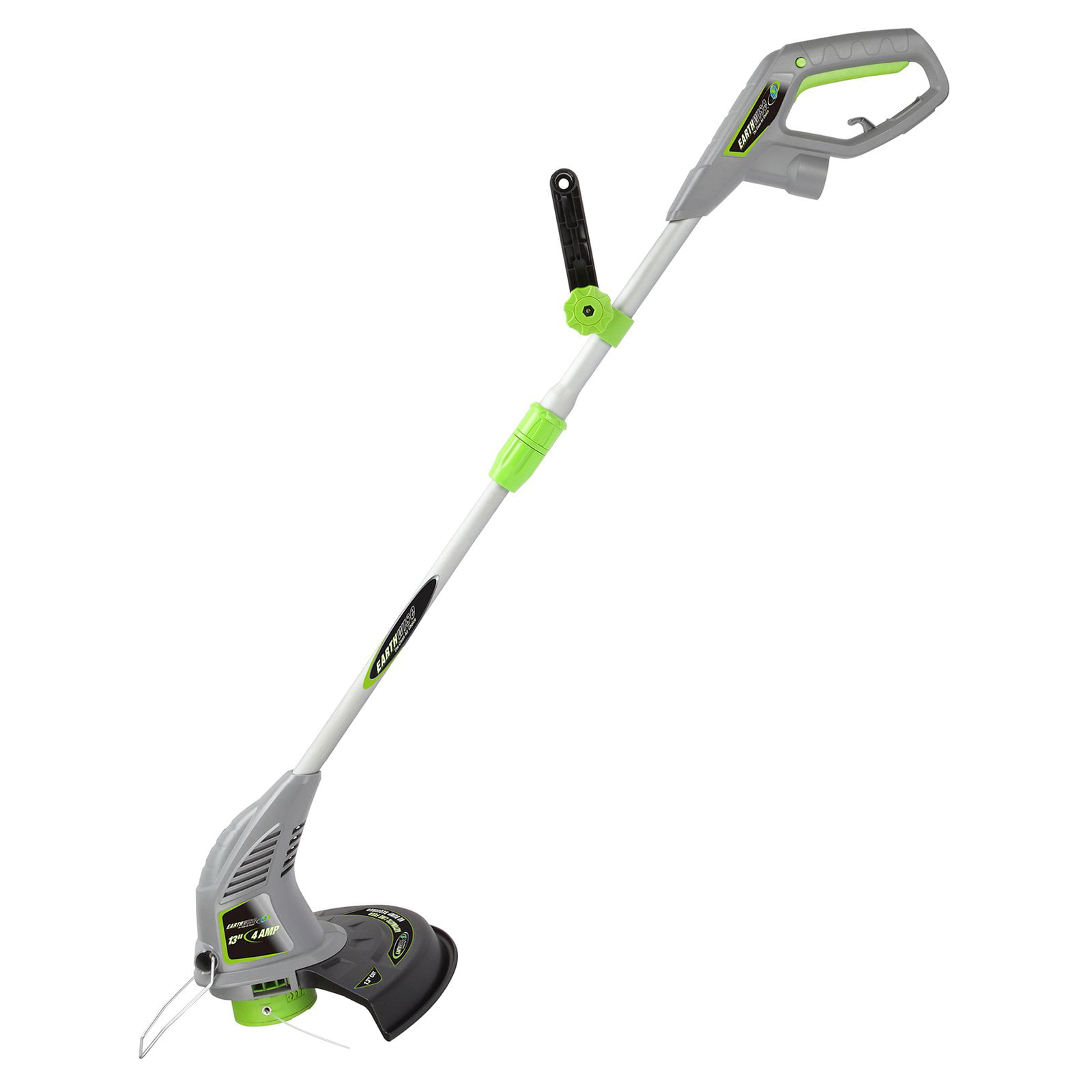 Earthwise ST00113 4 Amp 13-Inch Corded electric Grass Trimmer by Earth Wise