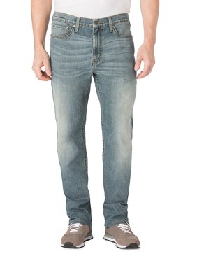 Signature by Levi Strauss & Co. Men's Big & Tall Athletic Fit Jeans