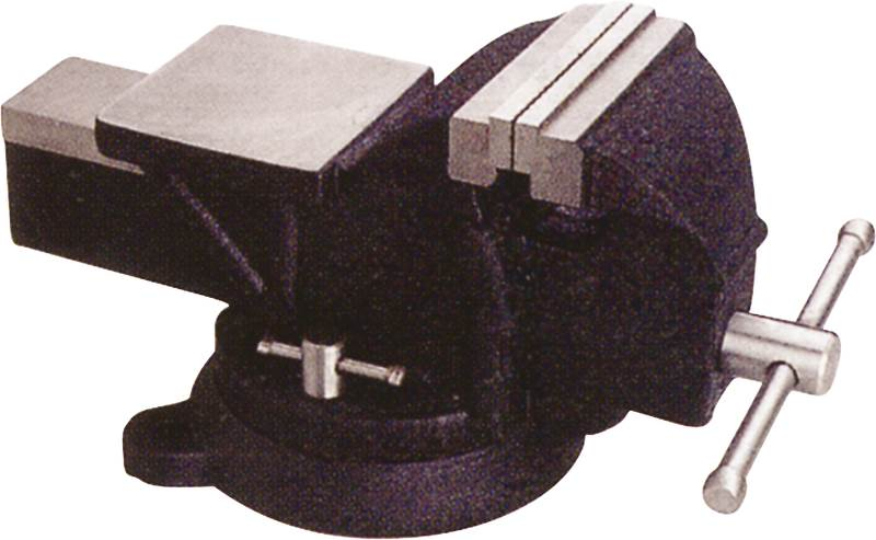 Mintcraft JL250133L Bench Vises, Heavy-Duty, 6 Inch Jaw Opening by Mintcraft