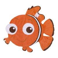 Disney Finding Nemo - Tummy Time Plush Play Mat
