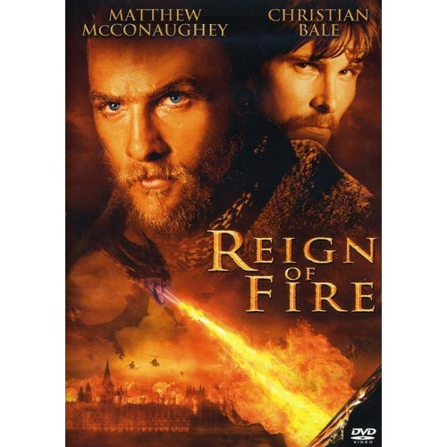 Reign Of Fire (Widescreen)