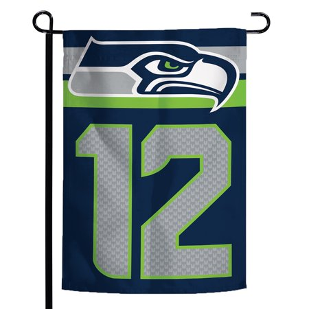 Seattle Seahawks WinCraft 12