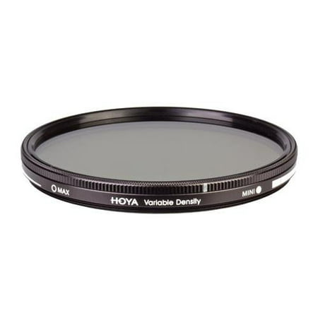 Hoya 77mm Variable Neutral Density (ND) Filter (0.45-2.7ND) ()