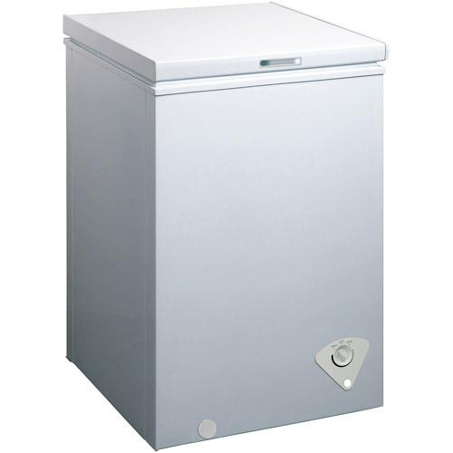 Midea 3.5 cu ft Chest Freezer