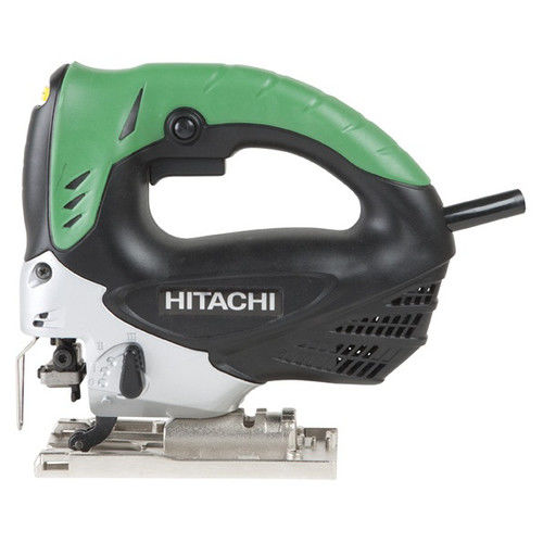 "Hitachi CJ90VST 3-1/2"" 5.5 Amp Variable Speed Jig Saw"