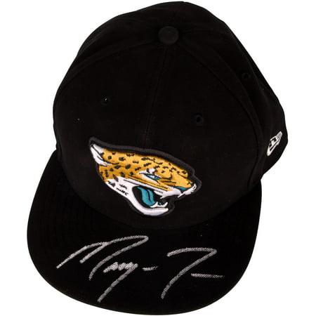 Marqise Lee Jacksonville Jaguars Autographed New Era Sideline Cap Fanatics Authentic Certified by