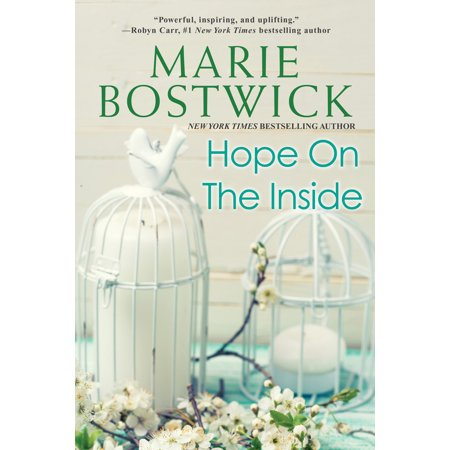 Hope on the Inside (Hope For The Flowers)