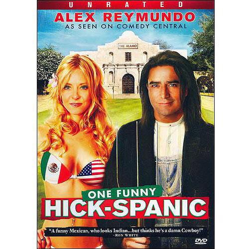 Hick-Spanic (Widescreen)