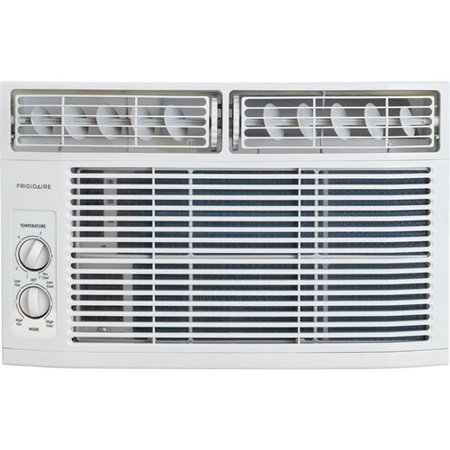Frigidaire 5,000 BTU Window Air Conditioner, 115V, (Yukon Air Conditioning)