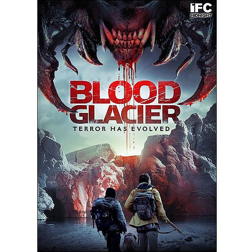 Blood Glacier (German) (Widescreen)