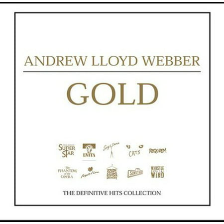Andrew Gold Halloween Cd (Gold: The Definitive Hits Collection)