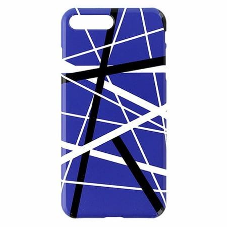 size 40 b16c3 3f59d Uncommon Hardshell Case for Apple iPhone 7 Plus - Blue / Black / White  (Refurbished)