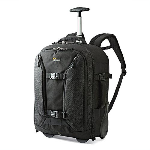 Lowepro Pro Runner RL x450 AW II Backpack (Black) by Lowepro