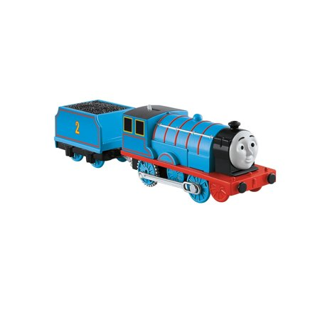 Thomas & Friends TrackMaster Motorized Edward Train Engine ()
