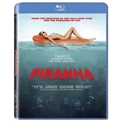 Piranha (2010) (Blu-ray) (Standard Version) (Widescreen)