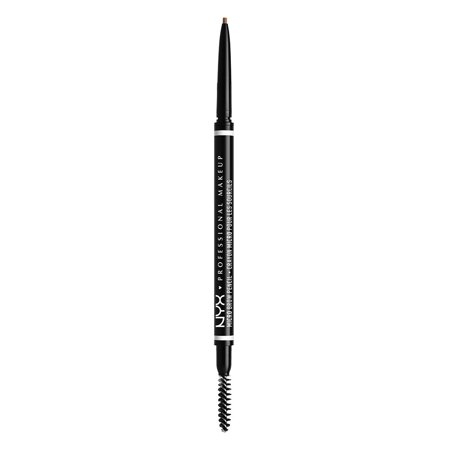 NYX Professional Makeup Micro Brow Pencil, Taupe