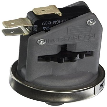 Pentair 471097 Pressure Switch Replacement MiniMax 75/100 Pool and Spa Heater