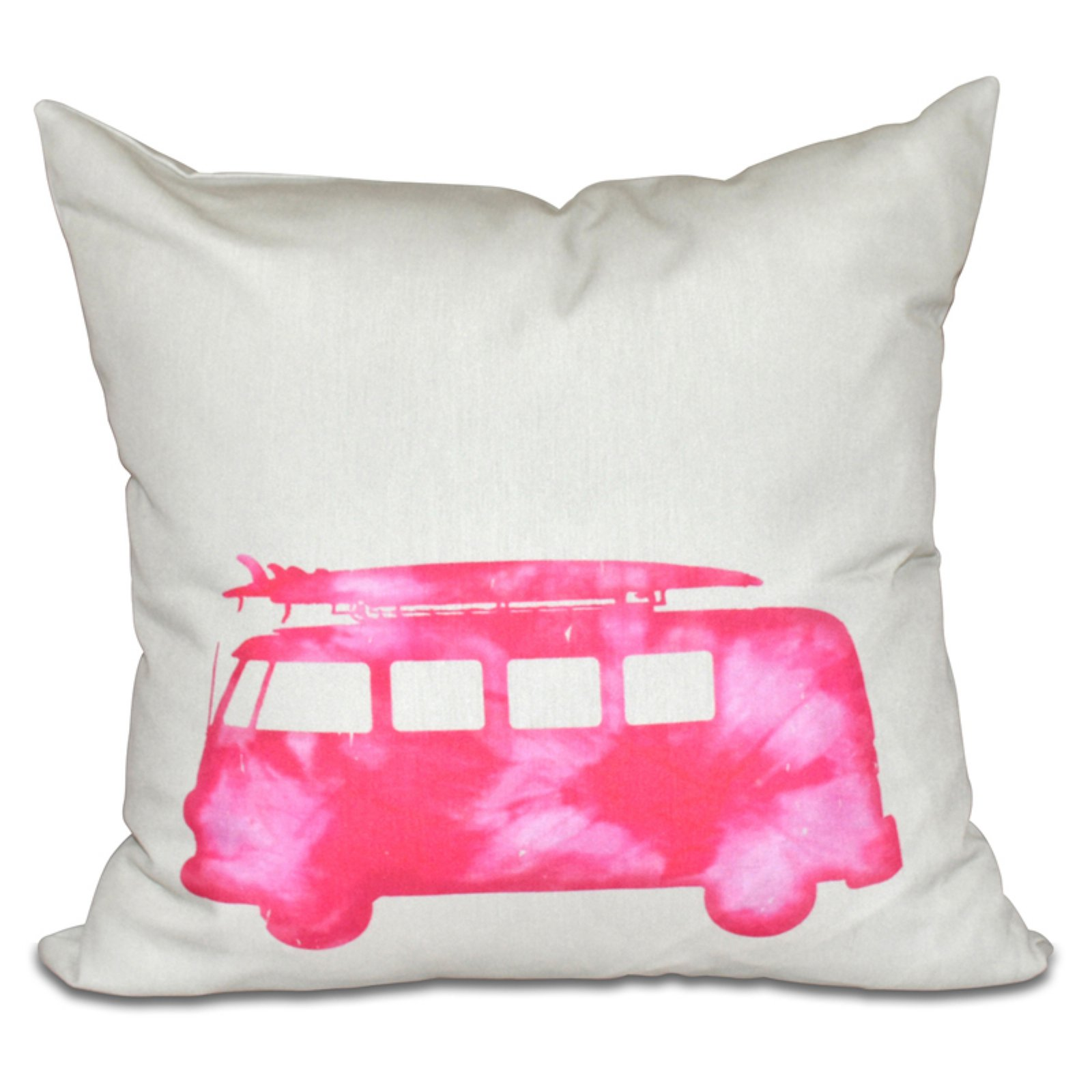E by Design Hang Ten BeachDrive Decorative Pillow