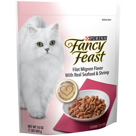 Walmart Purina Cat Food