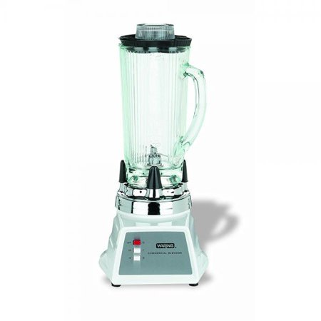 Waring Commercial 7011HG 2-Speed Food Blender with Glass Container and Heavy Duty