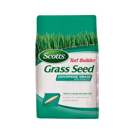 Scotts Lawns 18365 5-Lbs. Centipedegrass Seed &