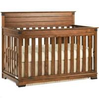 Child Craft Redmond 4-in-1 Convertible Crib Cherry