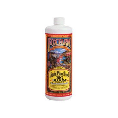 BIG BLOOM LIQUID CON QT (Liquid Bloom Quart)