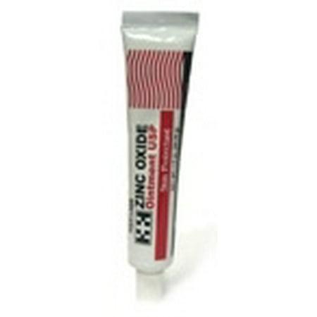 Gentell Skin Protectant - ZNXD1EA - 1 oz. tube, 1 Each / Each Each 1 Oz Tube