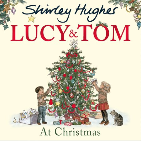 Lucy & Tom at Christmas ()