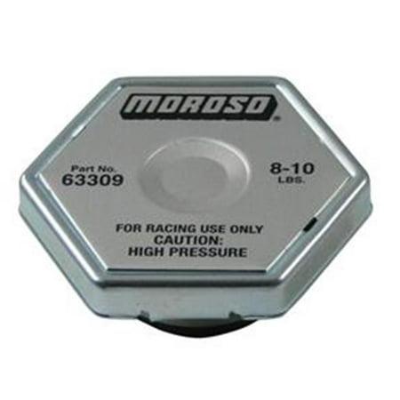 MOROSO 63309 Radiator Cap - Hexagon - image 1 of 1