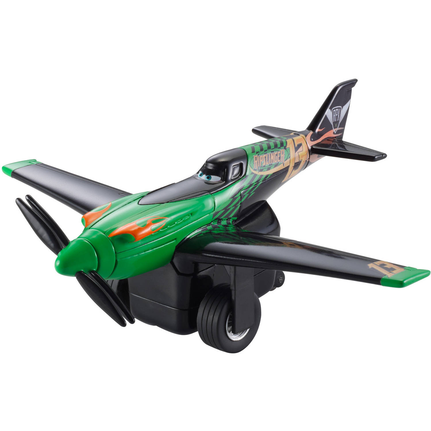 Disney Planes Vehicle, Ripslinger