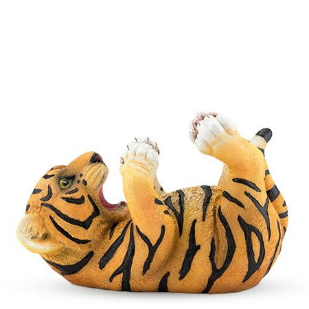 Rustic Bottle Holder, Tipsy Tiger Decorative Single Novelty Bottle Wine Holder (Sold by Case, Pack of 4) ()